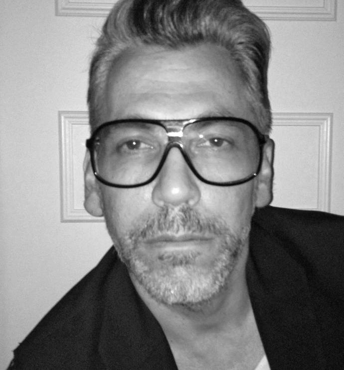 Frank Oberberger - flair Fashion Stylist