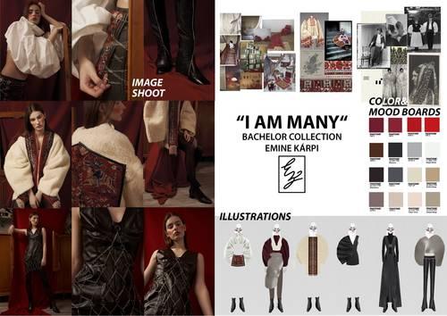 I am many: Emine Karpi (Ungarn), Student / Foto: frankfurtstyleaward