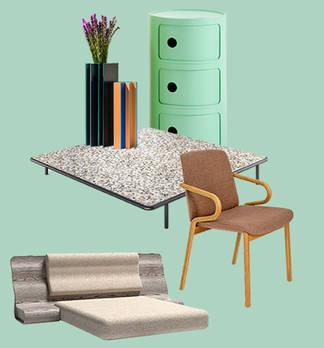 Interior-Trend: Es wird gut! Design for Future