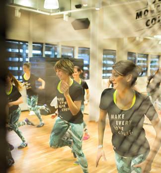 NTC Berlin - Das erste Nike Training Club Studio Europas