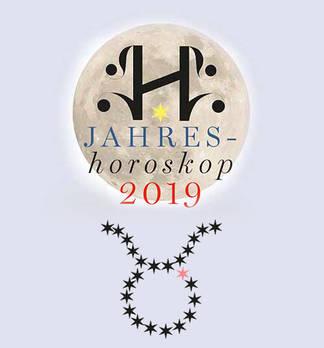 Jahres-Horoskop 2019: Stier