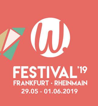 Das W-Festival 2019: Sound of Women