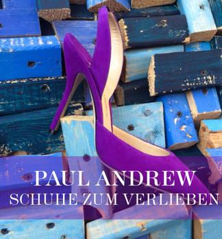 Paul Andrew: Der neue Manolo Blahnik?