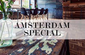 City-Special: À la Amsterdam