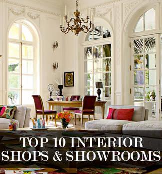 Unsere Top 10 Interior Shops in Deutschland im März