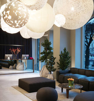Hotel Nobis Stockholm
