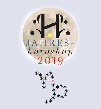 Jahres-Horoskop 2019: Steinbock