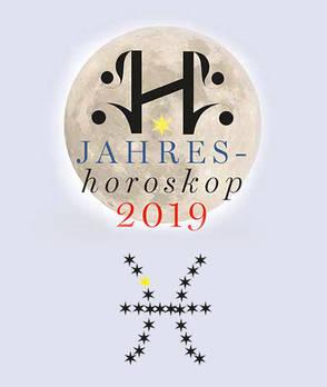Jahres-Horoskop 2019: Fische