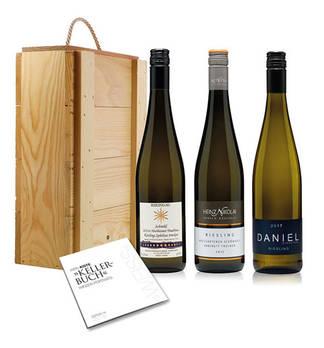 Wein-Kiste Gewinnspiel – exklusive Charakterweine von Geheimtipp-Winzern