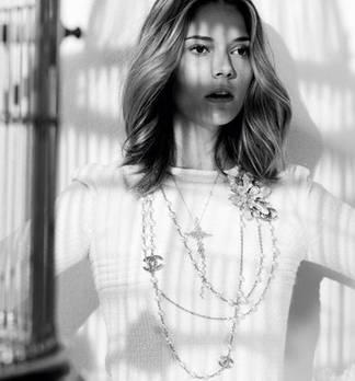 Interview mit Covermodel Martha Streck