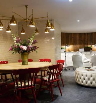 Die schönsten Boutique Hotels in Deutschland