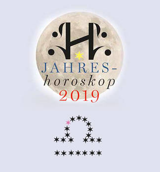 Jahres-Horoskop 2019: Waage