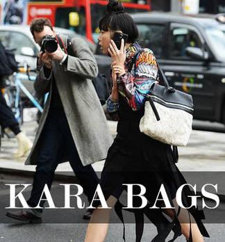 KARA Bags - Die Hype-Taschen aus New York