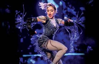 """Die """"Queen of Pop"""" feiert ihren 60. Geburtstag"""