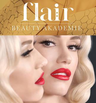 Die flair Beauty-Neuheiten Suite