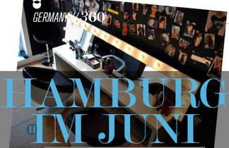 360° Cityguide Hamburg im Juni 2015