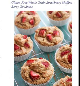 Die 5 besten Food-Blogs für glutenfreie Ernährung