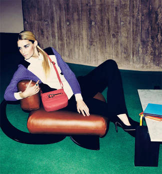 Fashion Made in Germany - Hinter den Kulissen des Shootings