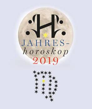 Jahres-Horoskop 2019: Jungfrau