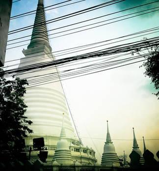 Thailand-Tipps