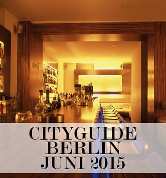 360° Cityguide Berlin im Juni 2015