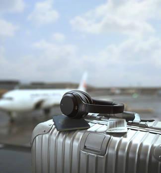 Im Trend: Stilvolle Reisebegleiter