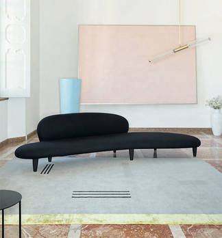 Interior Trend: Soft & Sophisticated