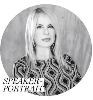 flair Beauty Akademie: Speaker Portrait Caroline Bienert