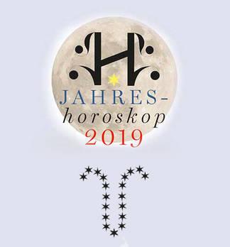 Jahres-Horoskop 2019: Widder