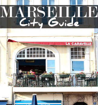 Die top 5 Cafés & Bars in Marseille