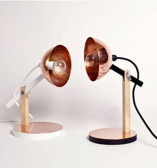 Lampen von Strek Collective