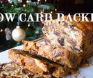 Low Carb Backen: Plätzchen ohne Zucker & Weißmehl