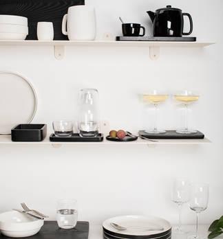 Interior Trend: Chic kochen – Küche mit Klasse