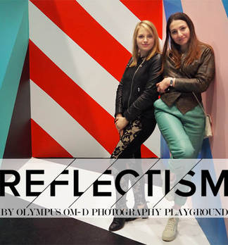 REFLECTISM Forum for Visual Exploration