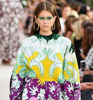 Beauty-Highlights der Fashion Weeks 2019