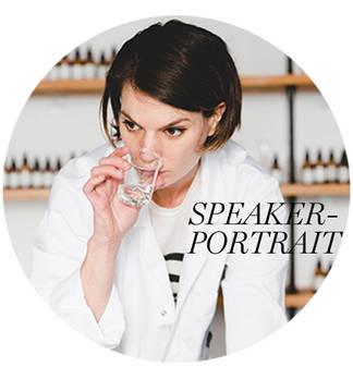 flair Beauty Akademie: Speaker Portrait Emmanuelle Moeglin