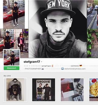 Männer auf Instagram - Die Top 10 Fashion Accounts