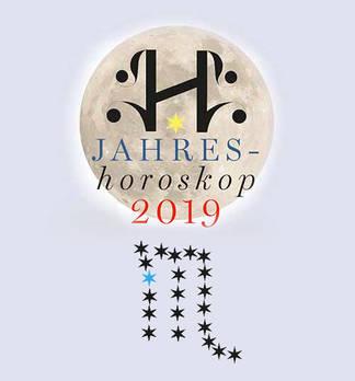 Jahres-Horoskop 2019: Skorpion
