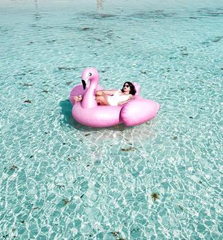Beachparty! Looks für den perfekten Strand-Tag