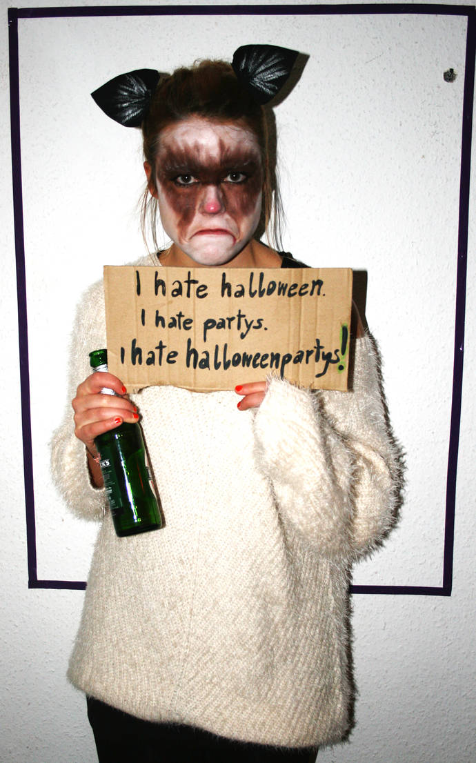 i hate halloween2