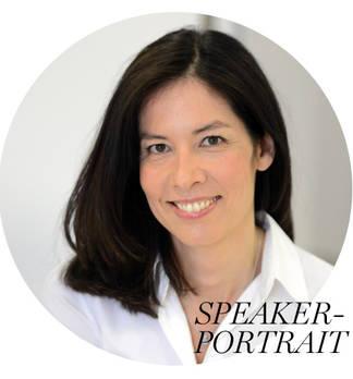 Beauty Akademie: Speaker Portrait Dr. Caroline Kim