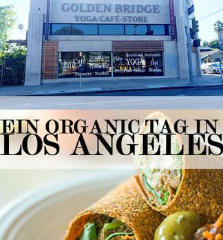Los Angeles City Guide 2014 – Insidertipps für Shopping, Restaurants und Bars