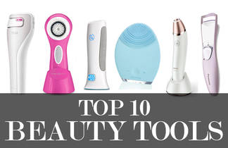 Top 10 Beauty-Tools