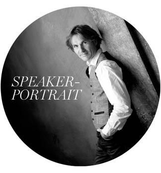 Beauty Akademie: Speaker Portrait Michael Droste-Laux