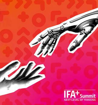 IFA+ Summit 2017 in Berlin