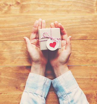 Valentinstag: Last-Minute Geschenkideen