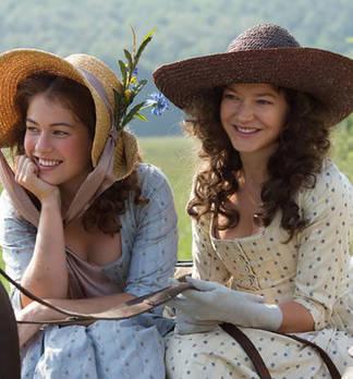 Film: Die geliebten Schwestern