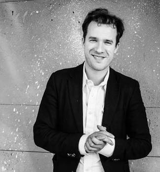 Christian Awe - der Künstler im Interview