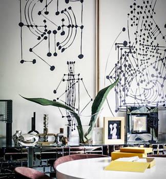Lázaro Rosa-Violán - Interior Designer from Barcelona