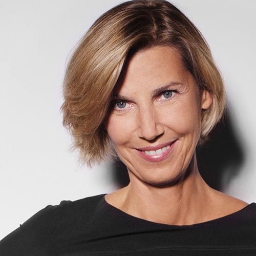 Desirée Treichl-Stürgkh – flair Editorial Director